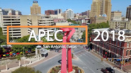 APEC 2018 - San Antonio Style