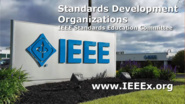 Standards Development Organizations