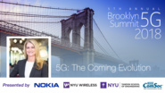 5G: The Coming Evolution - Mellisa Arnoldi - Brooklyn 5G Summit 2018