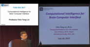 Computational Intelligence for Brain Computer Interface