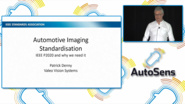 P2020  Establishing Image Quality Standards for Automotive