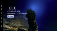 IEEE Corporate Innovation Award - Pixar Animation Studios - 2018 IEEE Honors Ceremony