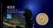 IEEE Richard M. Emberson Award - Donald N. Heirman - 2018 IEEE Honors Ceremony