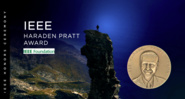 IEEE Haraden Pratt Award - Loretta Arellano - 2018 IEEE Honors Ceremony