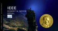 IEEE Robert N. Noyce Medal - Tsugio Makimoto - 2018 IEEE Honors Ceremony