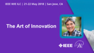 The Art of Innovation - Guy Kawasaki - WIE ILC 2018