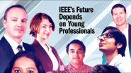 IEEE Foundation: Realize the Full Pontential - TechFlash by IEEE Young Professionals