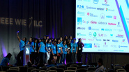 Wish You Were Here: IEEE Women In Engineering ILC 2018