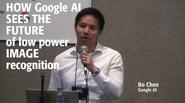 LPIRC: On Device Vision, Google AI-Style
