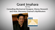Part One: Interview with Grant Imahara—IEEE VIC Summit 2018