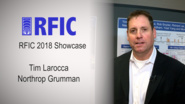Q-Band CMOS Transmitter System-on-Chip - Tim Larocca - RFIC Showcase 2018