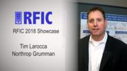 Q-Band CMOS Transmitter System-on-Chip - Tim Larocca - RFIC Showcase 2018