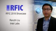 264-µW IR-UWV Transmitter - Renzhi Liu - RFIC Showcase 2018