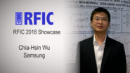 28nm CMOS Wireless Connectivity Combo IC - Chia-Hsin Wu - RFIC Showcase 2018