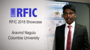 Fully-Integrated Non-Magnetic 180nm SOI Circulator - Aravind Nagulu - RFIC Showcase 2018