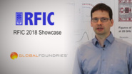 22 nm FD-SOI Technology Optimized for RF/mmWave Applications - Steffen Lehmann - RFIC Showcase 2018