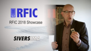 Transceiver Systems for mmWave Application - Mats Carlsson - RFIC Showcase 2018