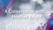 A Conversation with Heather Knight: IEEE TechEthics Interview