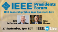 IEEE Region 5 Presidents Forum - 2018