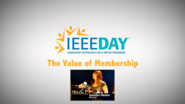 Jennifer Hunter - IEEE Value of Membership Testimonial