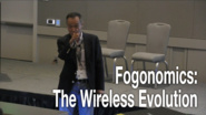 Fog-Based 6G Research for Next Generation IoT Services and Opportunities - Dr. Russell Hsing at Fog World Congress 2018