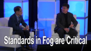 Standards In Fog Computing - Tao Zhang and John Zao, Fog World Congress 2018