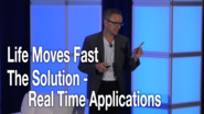 Real-Time, Event-Driven Applications on the Edge - Blaine Mathieu at Fog World Congress 2018