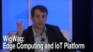 Building IoT Projects Faster - Ed Hemphill at Fog World Congress 2018