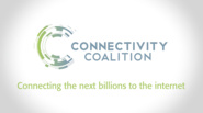 Connectivity Coalition: Connecting the Next Billions