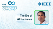 The Era of AI Hardware - Mukesh Khare - ICRC 2018, Industry Session