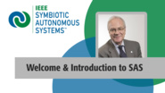Welcome and Introduction to SAS - Roberto Saracco