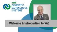Welcome and Introduction to SAS - Roberto Saracco