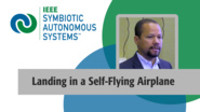 Landing in a Self-Flying Airplane. Ready for it? - Antonio Crespo