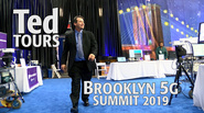 Ted Tours: Brooklyn 5G Summit 2019