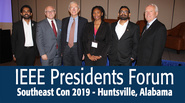 IEEE Presidents Forum - 2019