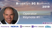 Operator Keynote: Andre Fuetsch - B5GS 2019