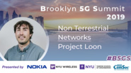 Project Loon: Non Terrestrial Networks - Sal Candido - B5GS 2019