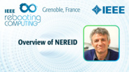 Overview of NEREID - Francis Balestra at INC 2019