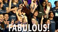 Fabulous: WIE ILC 2019