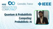 Probabilistic AI: Quantum & Probabilistic Computing - Jean Simatic at INC 2019