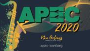 APEC 2020 - Save the Date!