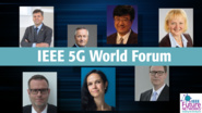 IEEE 5G World Forum 30 September - 02 October 2019 in Dresden Germany