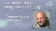 Deeper Neural Networks - Kurt Keutzer - LPIRC 2018
