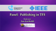 Publishing in TFS