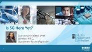 IEEE DAY Industry Webinar