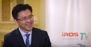 IROS TV 2019- Macau-Bringing Robotics to Macau with Prof. Dong Sun