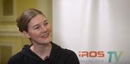 IROS TV 2019 Haptic Intelligence with Dr. Katherine J Kuchenbecker