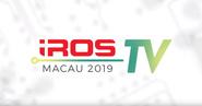IROS TV 2019- Macau- Episode 2- Robots Connecting People