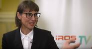 IROS TV 2019- Living with Robots- Prof. Gentiane Venture