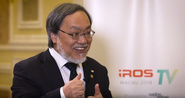 IROS TV 2019- The Big Picture with IEEE - Prof. Toshio Fukuda